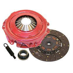 Ram Clutches 88760HDX HDX Series Clutch Set - GM