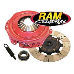 Ram Clutches 98760 Powergrip Series Clutch - GM