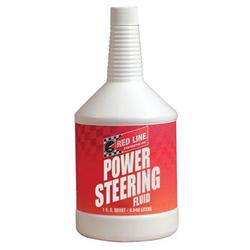 Red Line 30404 Power Steering Fluid