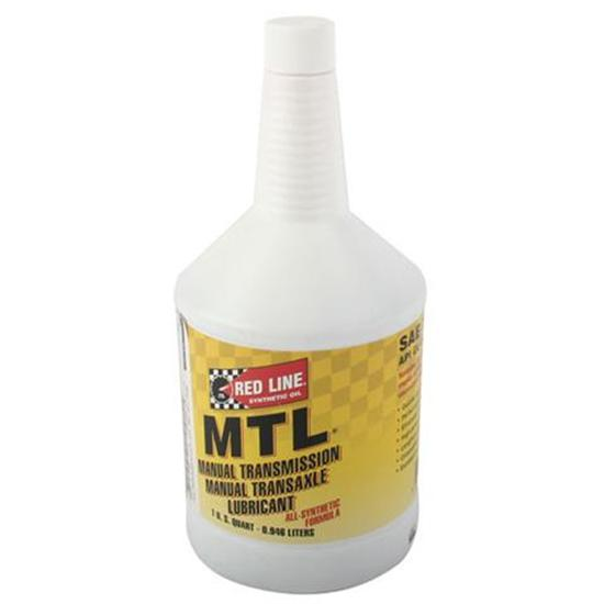 Red Line 50204 MTL Gear Lube
