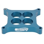 Wissota-Spec 1 Inch 4-Barrel Carburetor Spacer