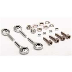 Three 2-Barrel Demon 98 Carburetor Hardware Linkage Kit