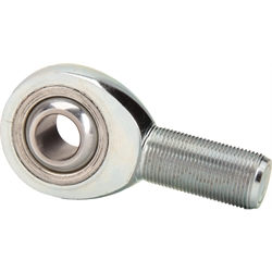 FK JMX16T Male Steel Heim Joint Rod End, 1 x 1-1/4 Inch Thread