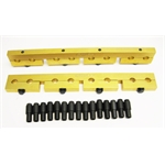 Valve Spring/Spacer/Support Bars
