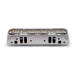 Edelbrock 60037 Performer RPM Cylinder Head, Aluminum, Buick V8