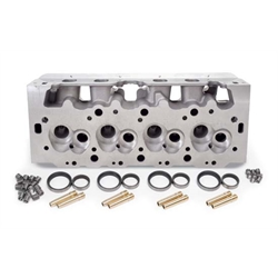Edelbrock 777569 Big Victor Chevy Pro-Port Raw HIP Cylinder Head