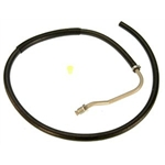 Gates 353000 1967-1970 Mustang Power Steering Return Hose