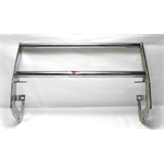 Garage Sale - 1965-76 Ford Pickup Chrome Push Bumper