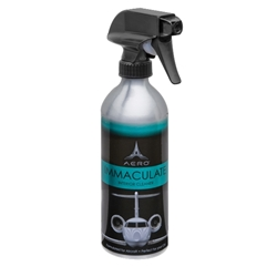 AERO Appearance Products 5633 Immaculate Interior Cleaner, 16oz