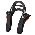 HANS DK14237.311 FIA/SF Hans Device Sport III Series Post Anchor 20 Deg-Medium