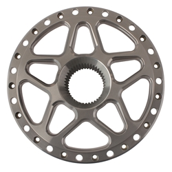 Sander Forged Aluminum Splined Wheel Center