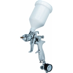 Titan Tools 19014 1.4mm Gravity Feed HVLP Spray Gun