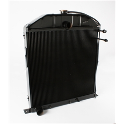 Walker B-Z-Ac493-1 Z-Series 1942-48 Ford Radiator/Condser Ford Engine