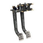 Wilwood 340-11299 Adjustable Mount Pedal Assembly - Reverse Mount