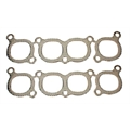 Cometic EX314064AM Small Block Chevy Exhaust Gaskets-All Pro 286, ASCS