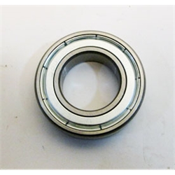 Garage Sale - Deep Groove Ball Bearing 6005Z, 47 MM O.D. X 25MM I.D. X 12 MM Wide