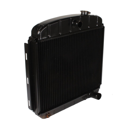 1955-57 Small Block Chevy Brass Radiator