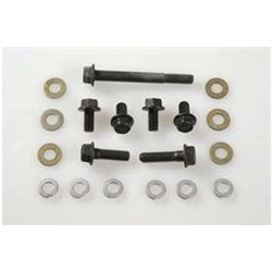 Power Steering Pump/Bracket Hardware, Camaro/Nova/Chevelle Big Block