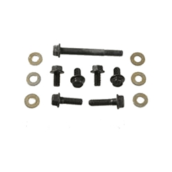 Power Steering Pump/Bracket Hardware, Camaro/Nova/Chevelle Big Block