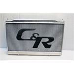 Garage Sale - C&R Rad. 1989-94 Eclipse w/Fan