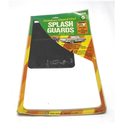 Garage Sale - Truck and RV Fender Splash Shields