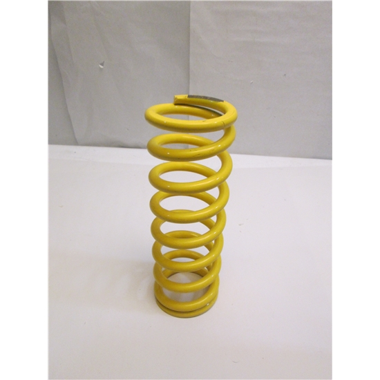 Garage Sale - AFCO Yellow 2-5/8 ID Coil-Over Springs, 10 Inches Long, 300 Rate