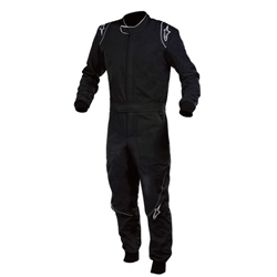 Garage Sale - Alpinestars SP Racing Suit, Black, Size M