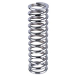 Garage Sale - Carrera Coil-Over Spring, 2-1/2 I.D., 12 Inch, 350 Rate