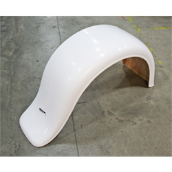 Garage Sale - Right 1933-34 Ford Pickup Fiberglass Rear Fenders, 3 Inches Wider