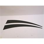 Garage Sale - Spear Design Door Panel