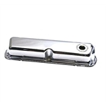 Garage Sale - SBF 260-351W Chrome Valve Cover