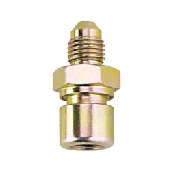 Straight 1/8 Inch NPT Female to AN3 Male Adapter