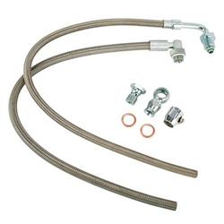 Gotta Show 131171 GM Power Steering Hose Kit - 1980-Up