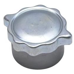 Filler Twist Cap with Steel Neck