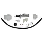 AFCO 6620110 Remote Reservoir Master Cylinder, 3/4 Inch Bore