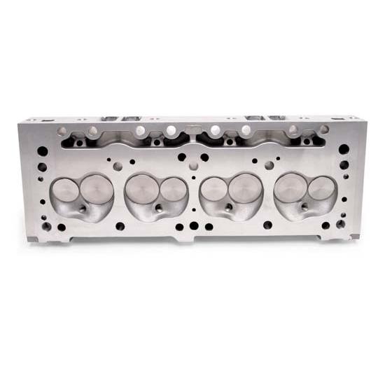 Edelbrock 61779 performer rpm cylinder head dodge jeep 5 for Rpm motors lincoln ne