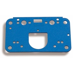 Holley 108-100 Metering Block Gasket, Model 4150 3-Circuit