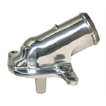 LSX/Vortec Thermostat Housing, Polished Aluminum