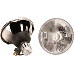 Delta 01-1179-LED2 Classic 7 Inch LED Hi/Lo Beam Headlights