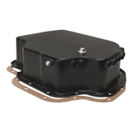 Derale 14202 TH400 Deep Transmission Cooling Pan