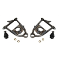 Speedway Mustang II Tubular Lower Arms for Stock Spring/Shock, No Strut