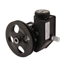 Sweet Mfg. 305-40336 1300 PSI V-Belt Power Steering Pump w/ Reservoir