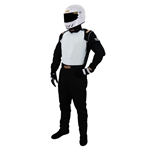 Speedway Racing Suit-One Piece-Single Layer