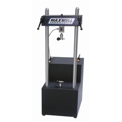 Maxwell 3 HP Shock Dyno