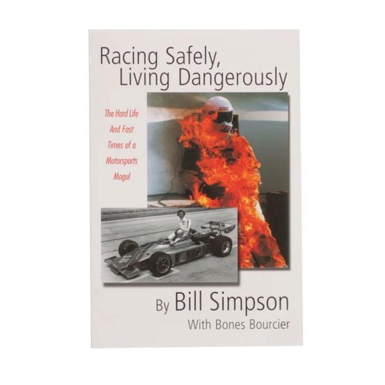 Bill Simpson book