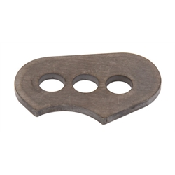 Eagle Motorsports 3 Hole Weld-On Lower Jacobs Ladder Tab