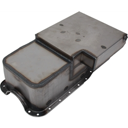 Small Block Ford 351W Claimer Oil Pan