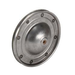 Pedal Car Parts, Hamilton Jeep 6-1/2 Inch Wheel