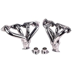 Big Block Chevy Tight-Fit Block Hugger Headers, Stainless