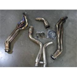 Garage Sale - Dynatech   SuperMaxx 2011 Mustang GT 5.0 Exhaust System